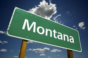 montana-road-sign