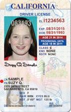 California learners license