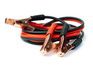 jumpstart cables