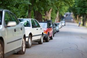 street-parking