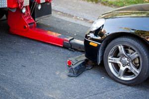 towing-car