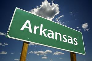 arkansas-road-sign