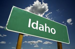 idaho-road-sign