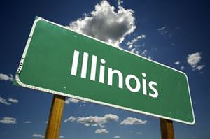 illinois-road-sign