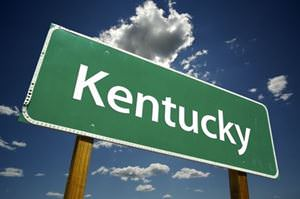 kentucky-road-sign
