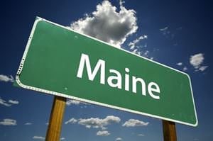 maine-road-sign