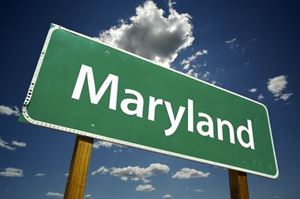 maryland-road-sign