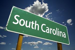 south-carolina-road-sign