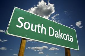 south-dakota-road-sign