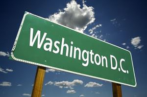 washington-dc-road-sign