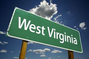 west-virginia-road-sign